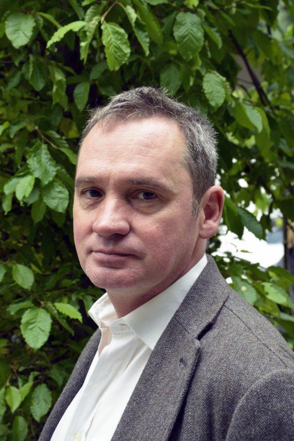 Erik Dhont, Architecte paysagiste