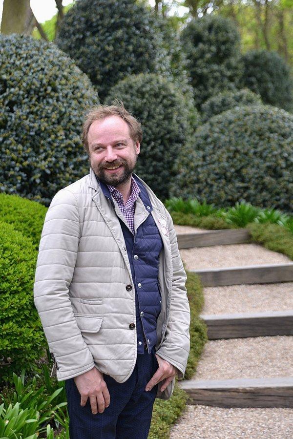 Alexandre Grivko, Architecte paysagiste