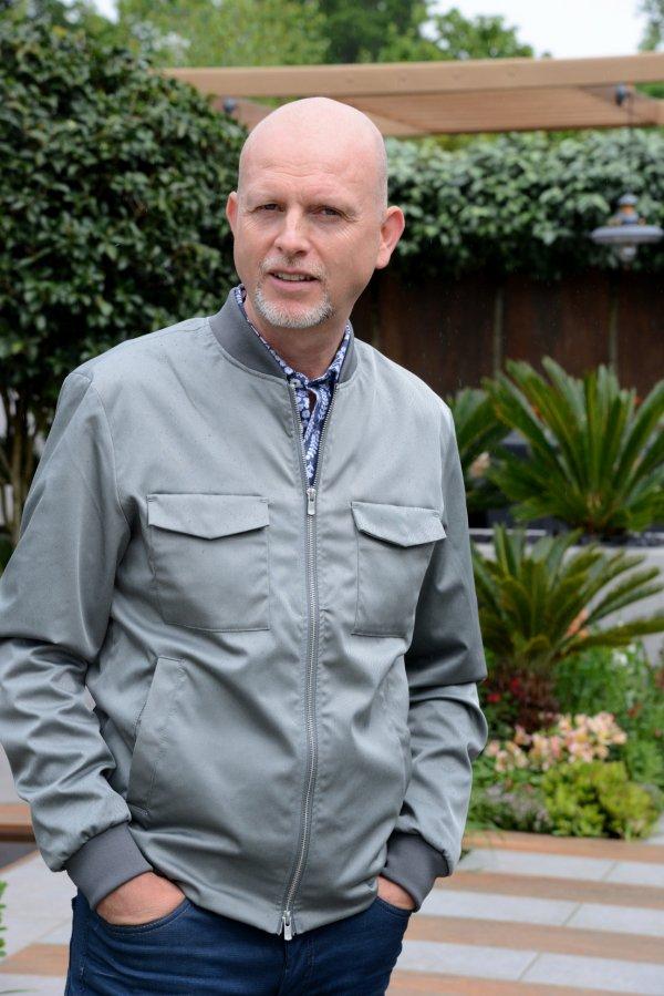 Kevin Dennis, Landscape architect