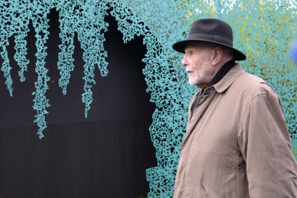 Bernard Lassus, Architecte paysagiste