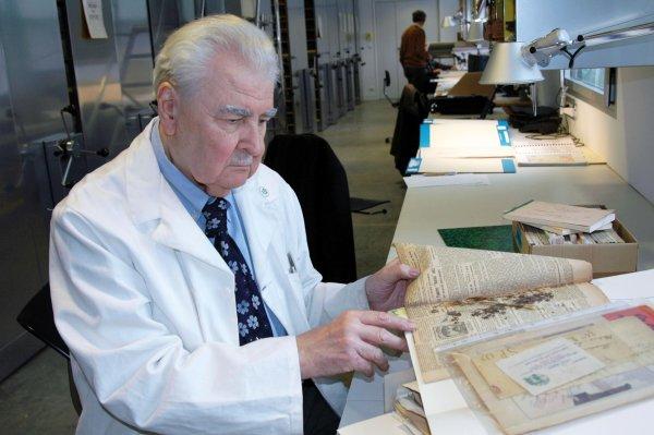 Gérard Aymonin, Professeur, l'Herbier national, MNHN