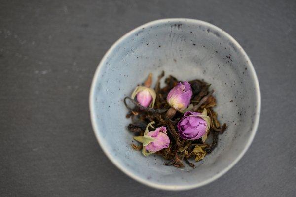 A R T E F A C T - Une passion nommée thé