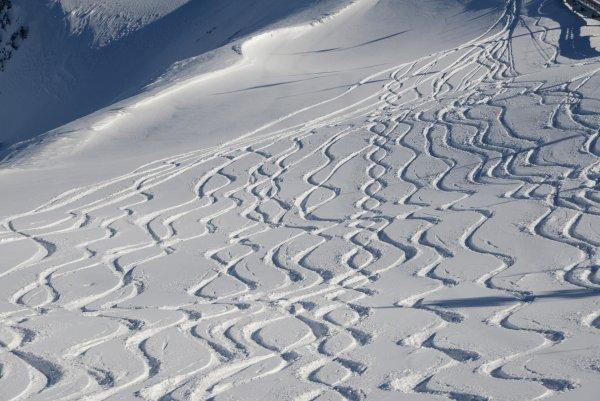 Plaisirs de la neige, Canton du Vaud, Suisse