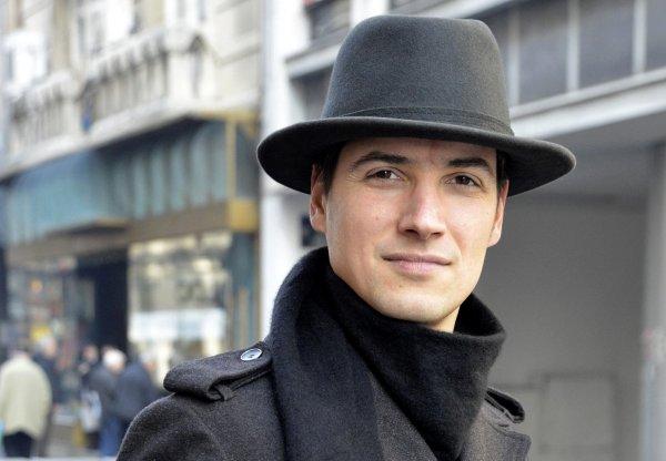 Danilo, Violinist, Belgrade